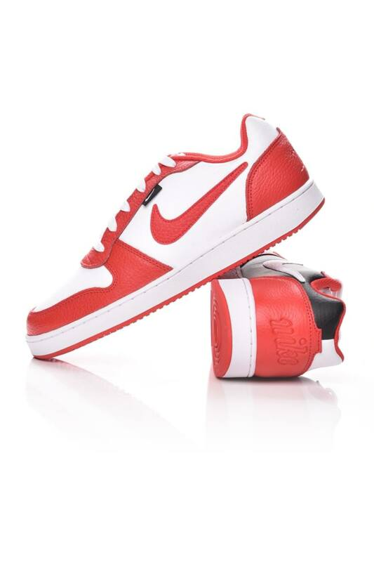 Nike Férfi Utcai cipő, fehér Ebernon Low Premium, AQ1774_____0101