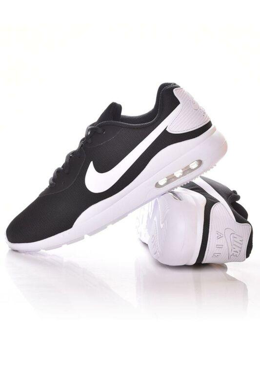 Nike Férfi Utcai cipő, Fekete AIR MAX OKETO, AQ2235_____0002
