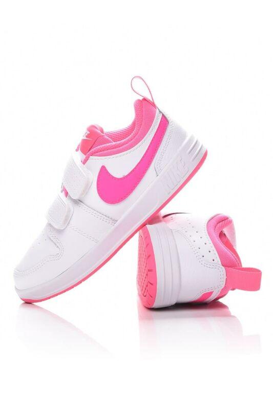 Nike Kisgyerek lány Utcai cipő, Fehér PICO 5, AR4161_____0102