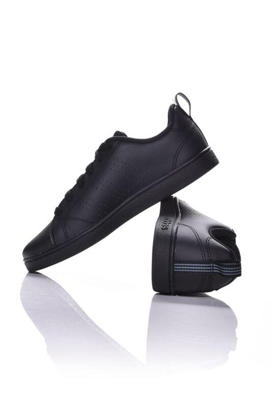 Adidas PERFORMANCE Kamasz fiú Utcai cipő, Fekete VS ADVANTAGE CL K, AW4883