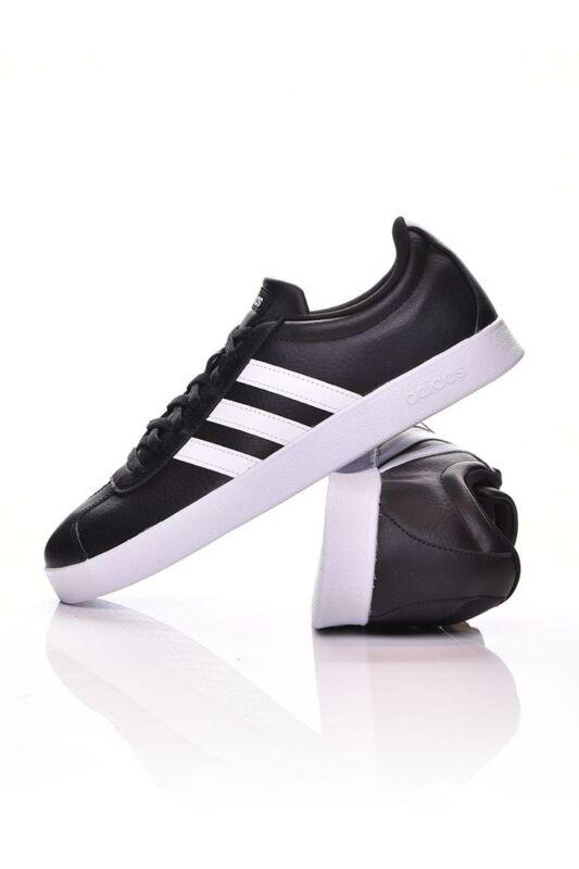 Adidas NEO Férfi Utcai cipö, fekete VL COURT 2.0, B43814
