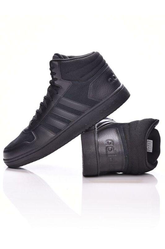 Adidas ORIGINALS Férfi Utcai cipö, fekete HOOPS 2.0 MID, B44649