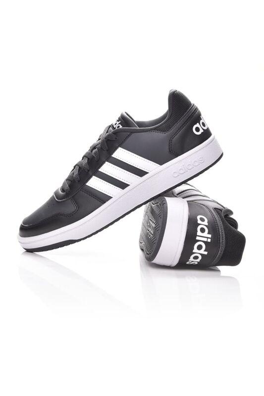 Adidas ORIGINALS Férfi Utcai cipö, fekete HOOPS 2.0, B44699