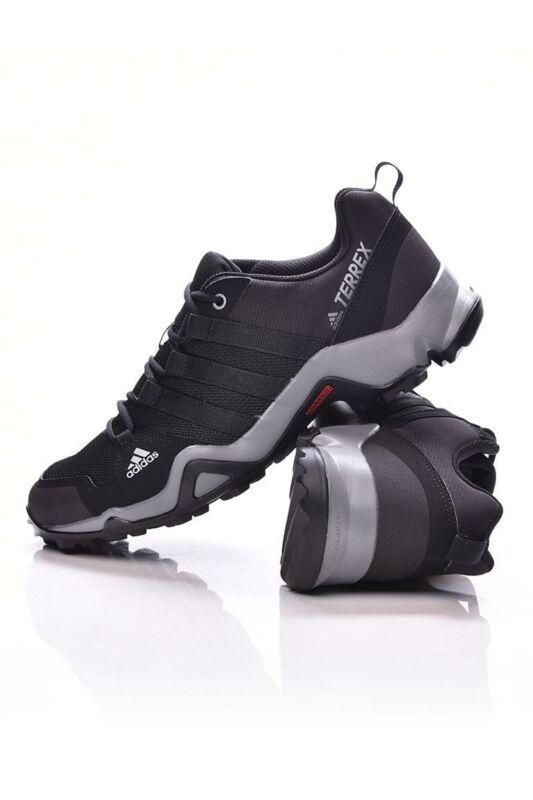 Adidas PERFORMANCE Kamasz fiú Túra cipő, Fekete TERREX AX2R K, BB1935