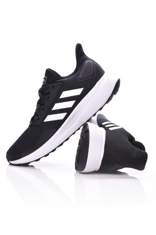 Adidas PERFORMANCE Kamasz fiú Futó cipő, Fekete DURAMO 9 K, BB7061