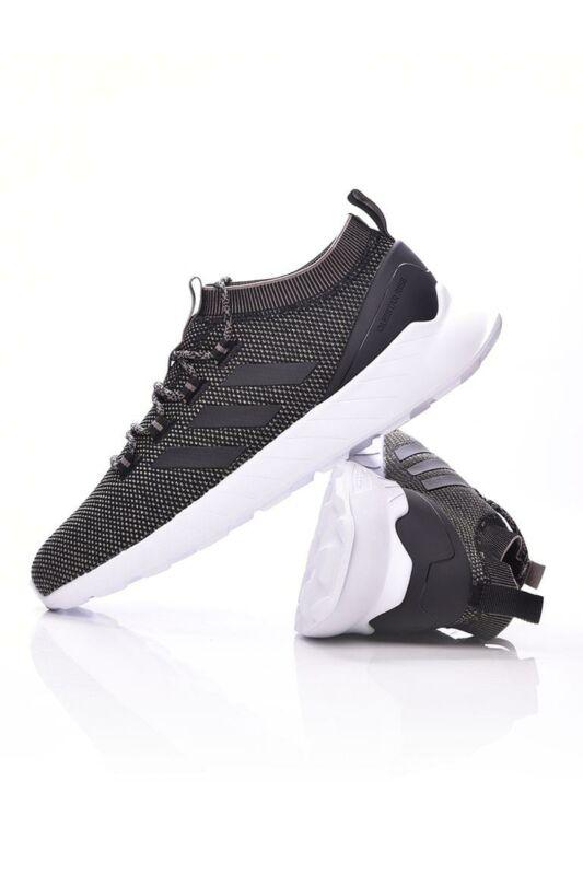 Adidas PERFORMANCE Férfi Futó cipö, fekete QUESTAR RISE, BB7185