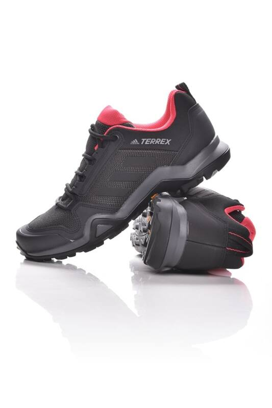 Adidas PERFORMANCE Női Túra cipö, fekete TERREX AX3 W, BB9519