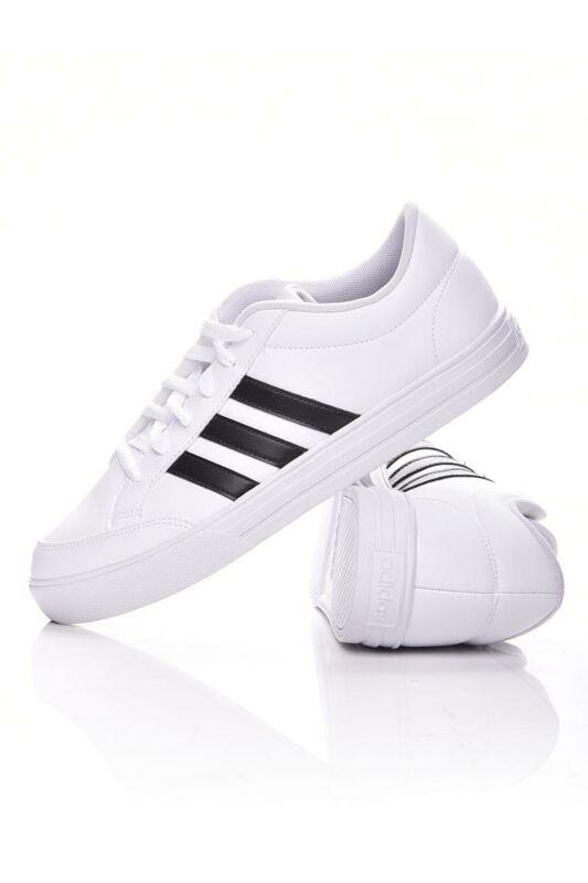 Adidas NEO Férfi Utcai cipő, fehér VS SET, BC0130