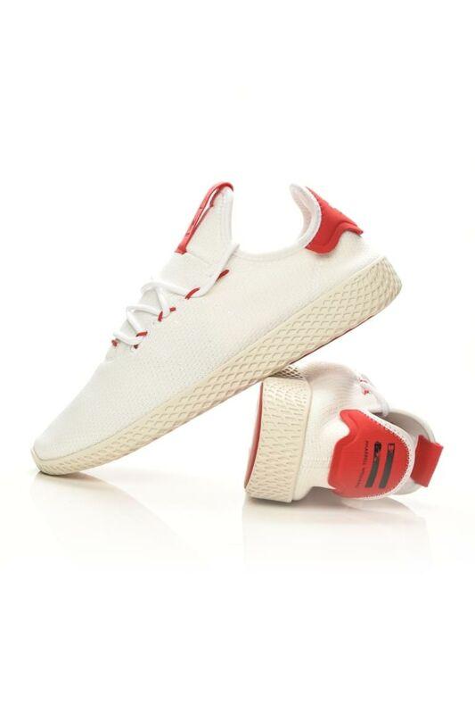 Adidas ORIGINALS Férfi Utcai cipő, Fehér PW TENNIS HU, BD7530