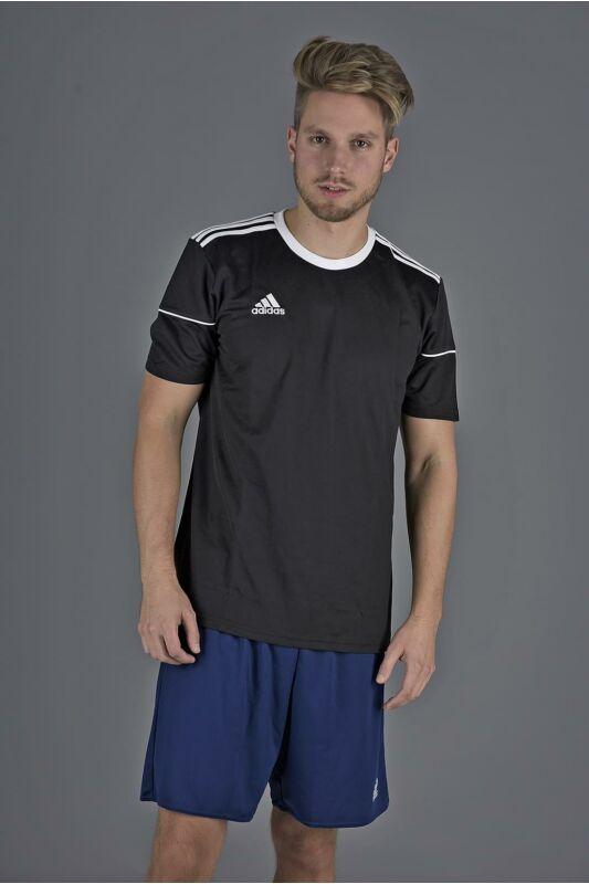 Adidas PERFORMANCE Férfi Focimez, Fekete SQUAD 17 JSY, BJ9173