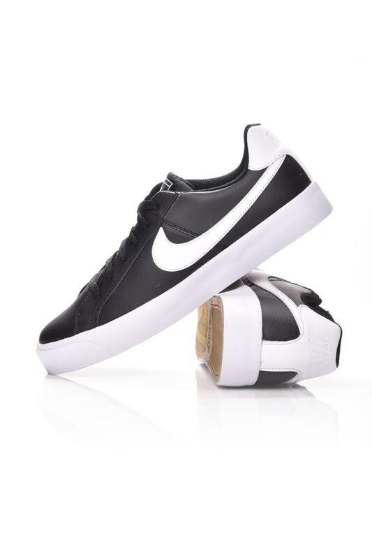 Nike Férfi Utcai cipő, fekete COURT ROYALE AC, BQ4222_____0002