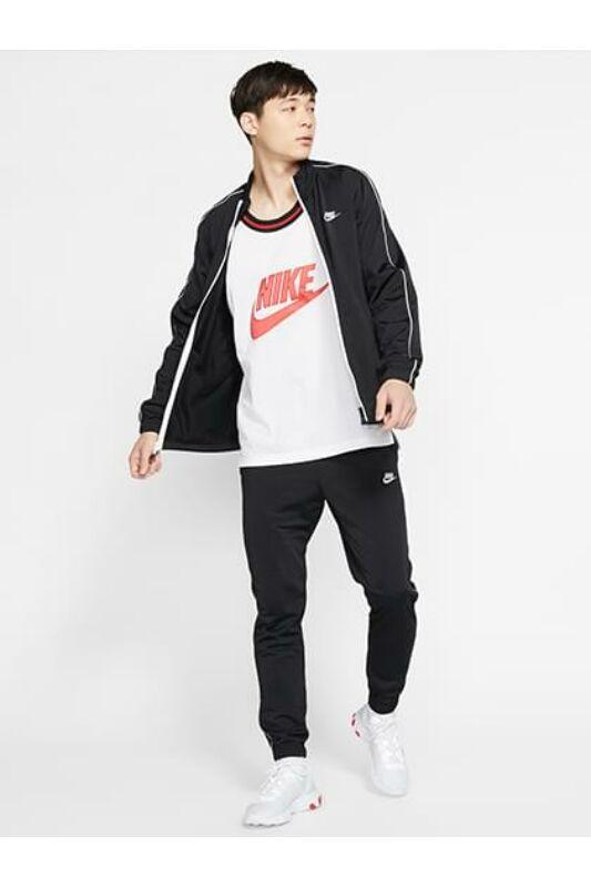 Nike Férfi Jogging set, Fekete M NSW CE TRK SUIT PK BASIC, BV3034_____0010