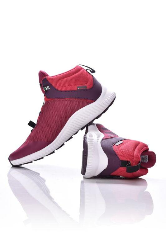 Adidas PERFORMANCE Kamasz lány Utcai cipő, Lila FortaTrail Mid K, BY9009