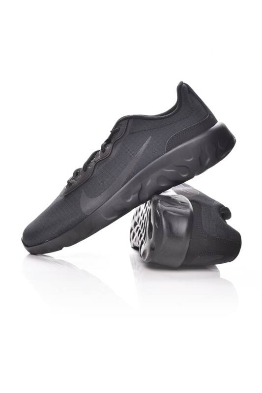 Nike Férfi Utcai cipő, fekete EXPLORE STRADA, CD7093_____0002