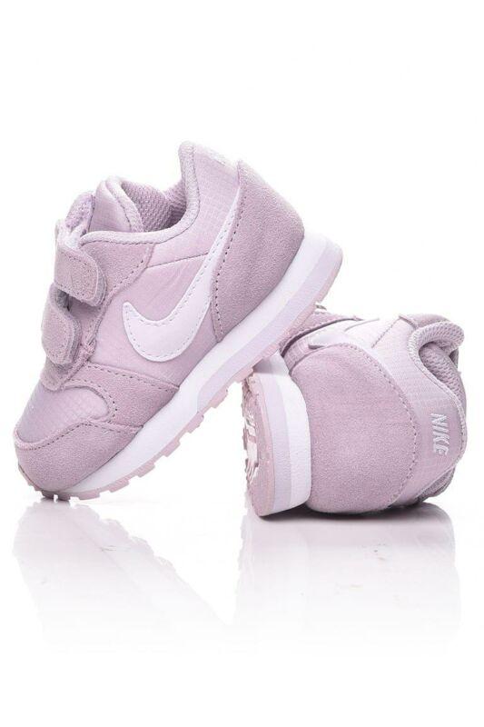 Nike Bébi lány Utcai cipő, Rózsaszín MD RUNNER 2 PE (TDV), CD8524