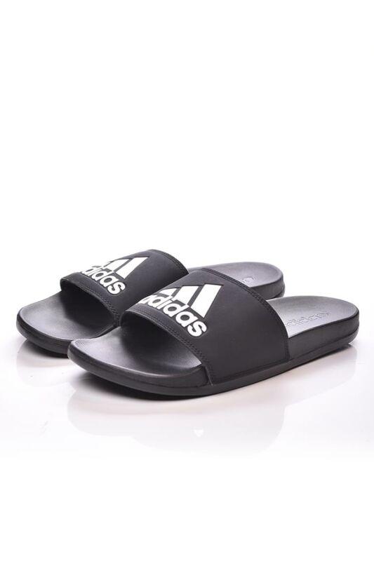 Adidas PERFORMANCE Férfi Strandpapucs, fekete adilette CF+ logo, CG3425