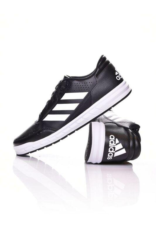 Adidas PERFORMANCE Kamasz fiú Utcai cipő, Fekete AltaSport K, CG3813