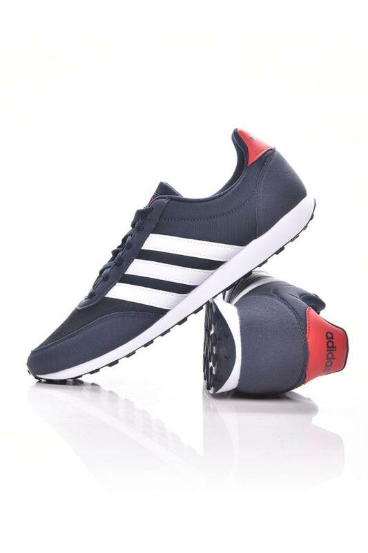 Adidas NEO Férfi Utcai cipő, kék V RACER 2.0, CG5706