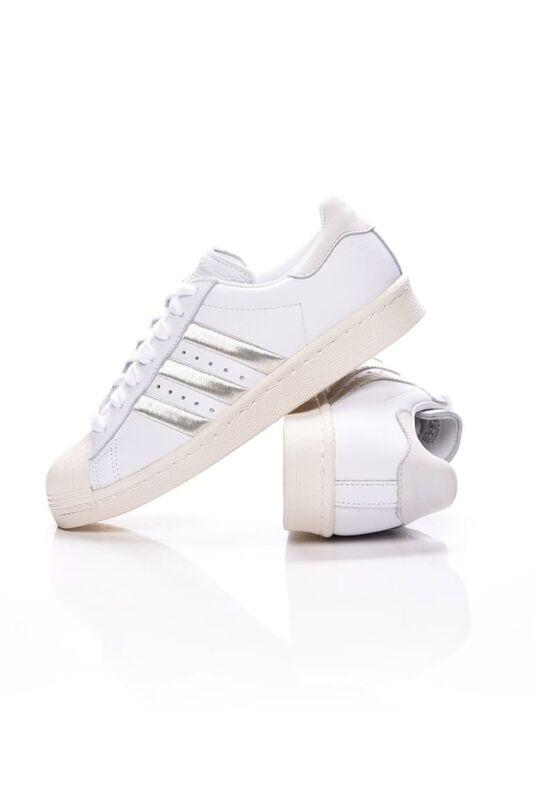 Adidas ORIGINALS Női Utcai cipő, fehér SUPERSTAR 80s, CG5997