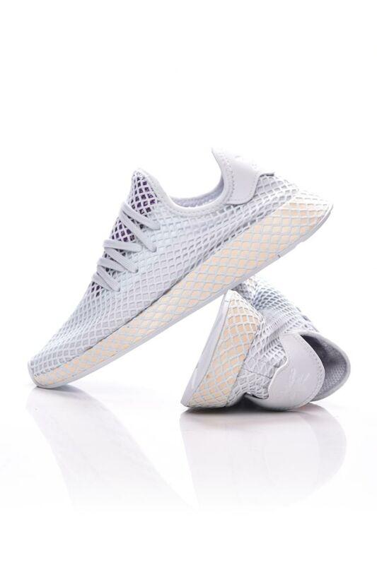 Adidas ORIGINALS Női Utcai cipő, Fehér DEERUPT RUNNER W, CG6083