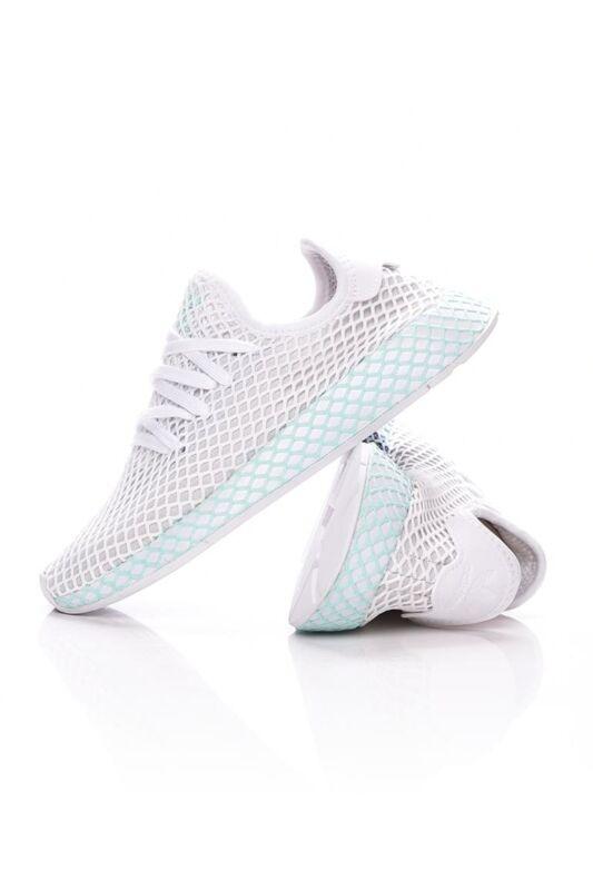 Adidas ORIGINALS Női Utcai cipő, Fehér DEERUPT RUNNER W, CG6089