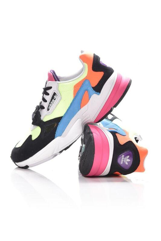 Adidas ORIGINALS Női Utcai cipö, zöld FALCON W, CG6210