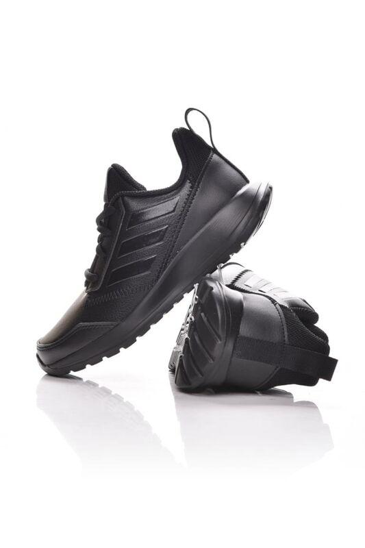 Adidas PERFORMANCE Kamasz fiú Utcai cipő, Fekete AltaRun K, CM8580