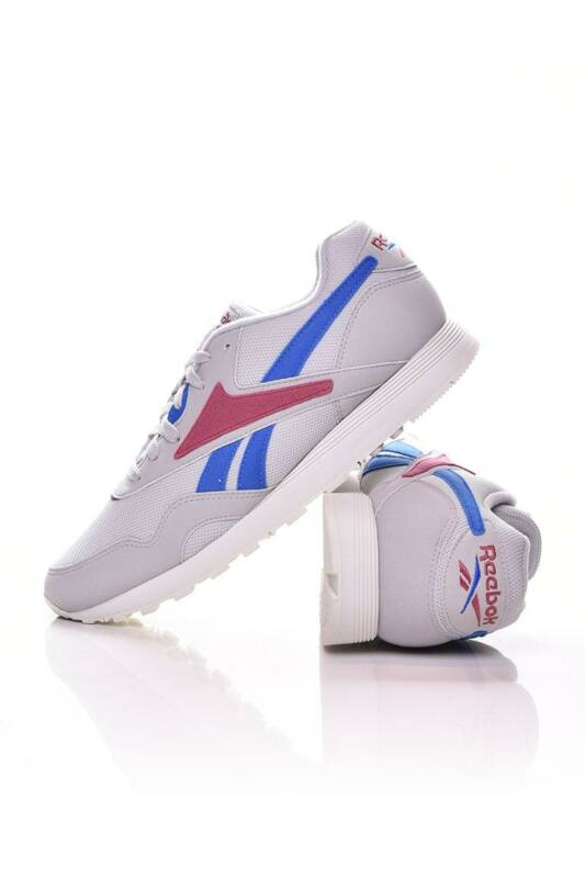 Reebok Unisex Utcai cipő, világosszürke Rapide, CN5911