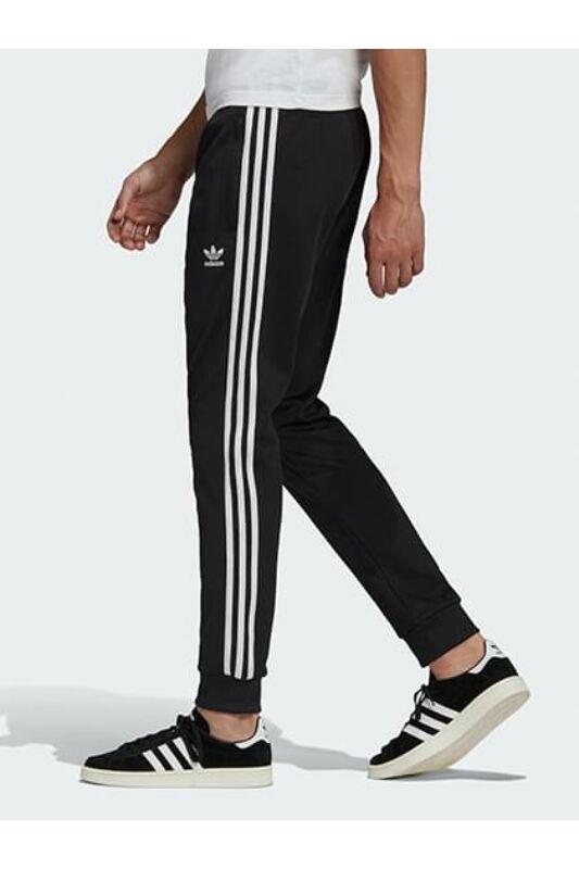 Adidas ORIGINALS Férfi Jogging alsó, Fekete SST TP, CW1275