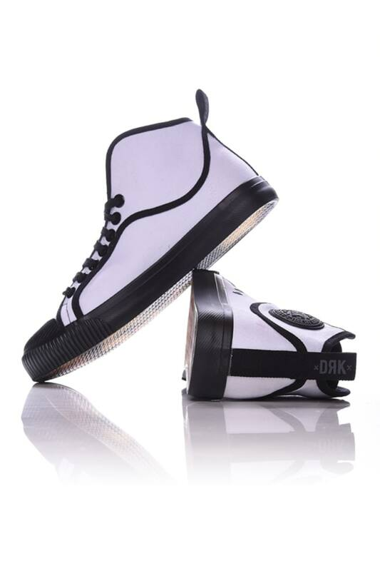 Dorko Női Torna cipő, Fehér 81 Mid, D17300_____0110