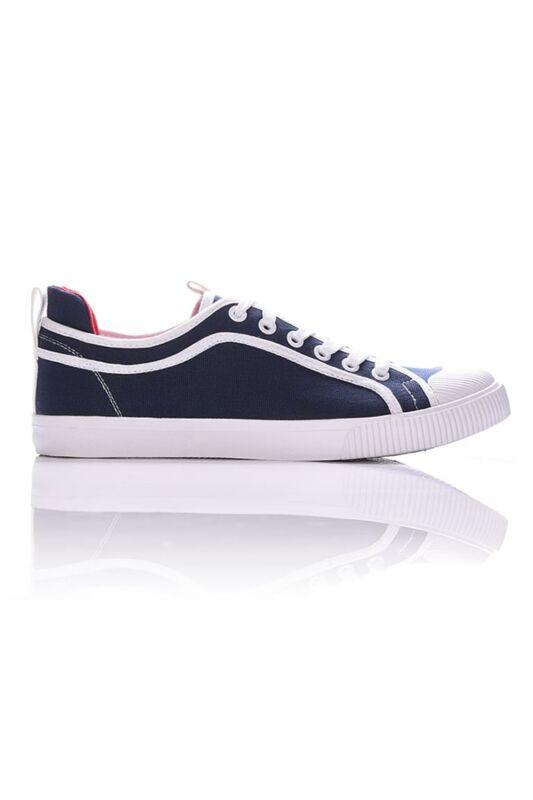 Dorko Unisex Torna cipő, Kék 81 Low, D17350_____0001