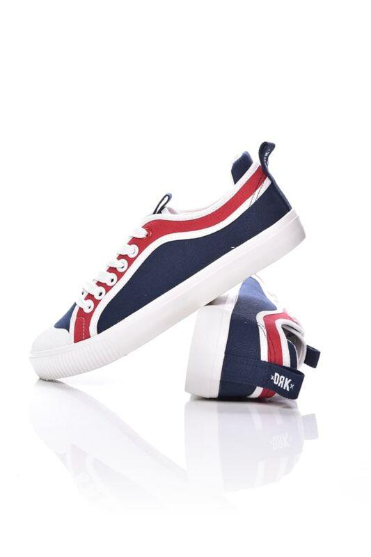 Dorko Unisex Torna cipő, Kék 81 LOW, D17350_____0461