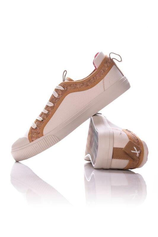 Dorko Női Torna cipő, Bézs 81 Low, D17400_____0200