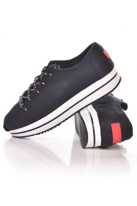 Dorko Női Utcai cipő, Fekete GEISHA, D17600_____0001