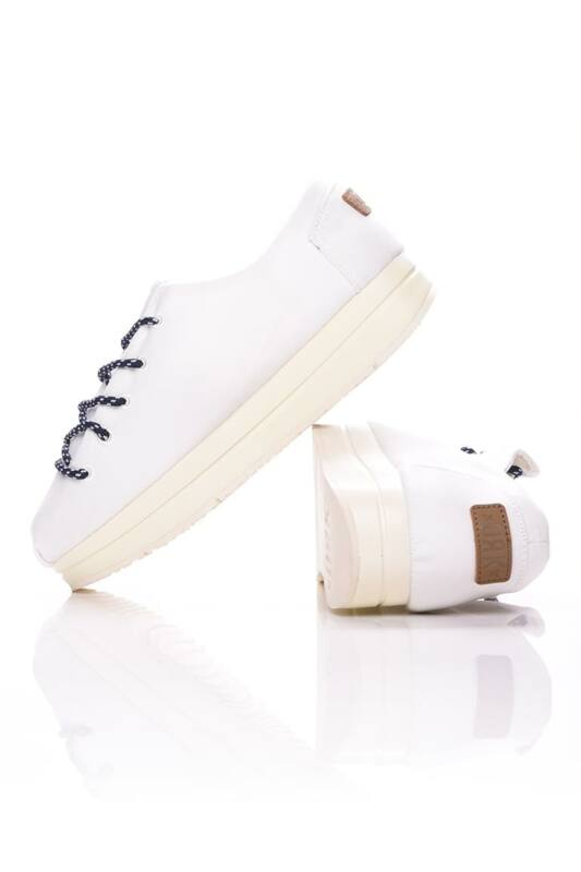 Dorko Női Utcai cipő, Fehér GEISHA, D17600_____0100