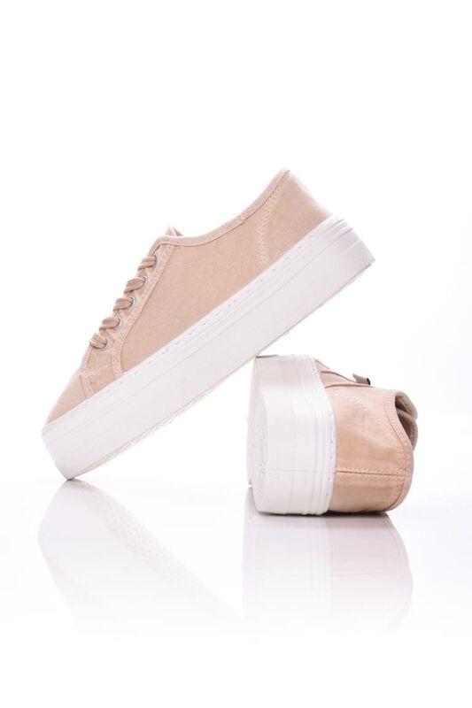 Dorko Női Torna cipő, Bézs ANNA, D17700_____0200
