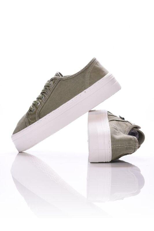 Dorko Női Torna cipő, Khaki ANNA, D17700_____0350