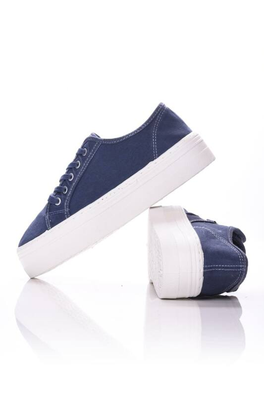 Dorko Női Torna cipő, Kék ANNA, D17700_____0460