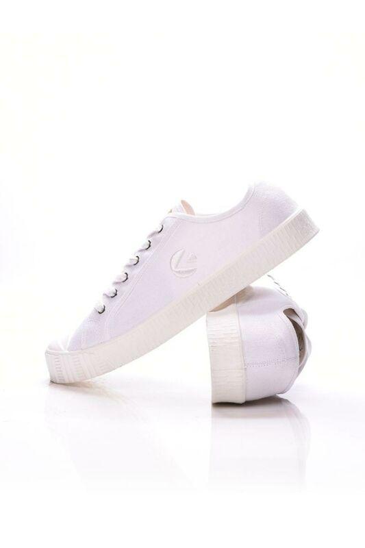 Dorko Férfi Torna cipő, fehér 81 RETRO CANVAS, D17800_____0100