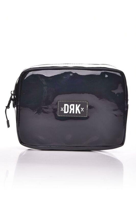 Dorko Női Oldaltáska, Fekete BLACK HOLOGRAMIC SHOULDER BAG, DA1912_____0001