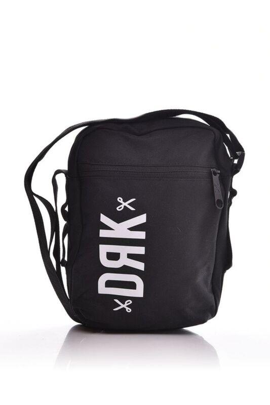 Dorko Unisex Válltáska, Fekete SHOULDER STRAP MINI BAG, DA2018_____0001