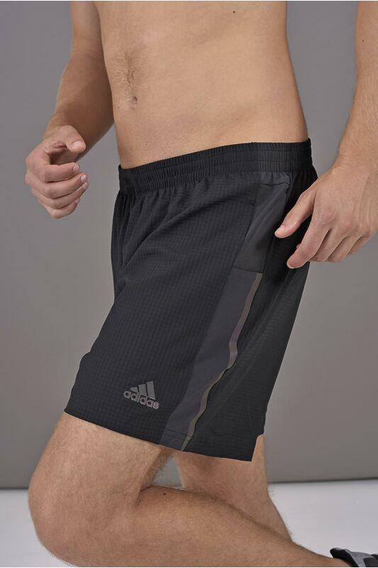 Adidas PERFORMANCE Férfi RUNNING SHORT, Fekete SUPERNOVA SHORT, DN2386
