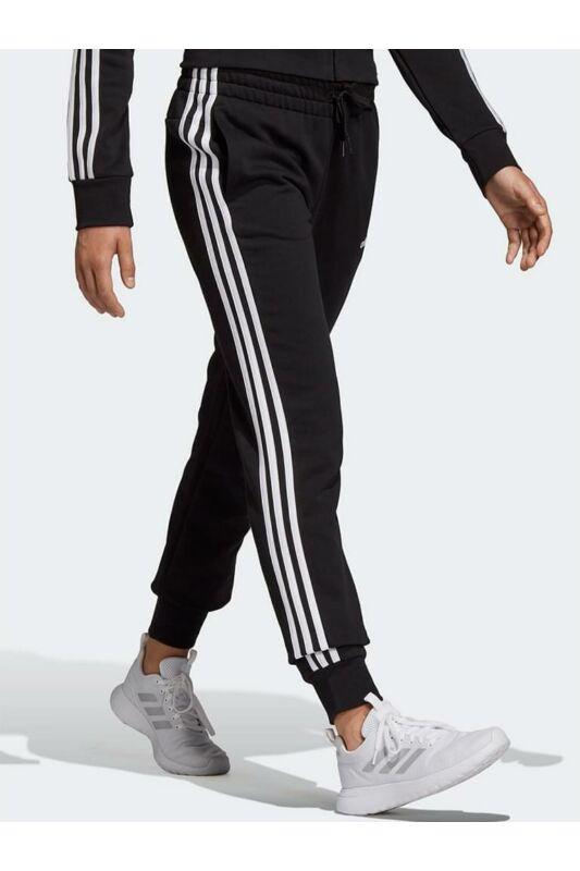 Adidas PERFORMANCE Női Jogging alsó, Fekete W E 3S PANT, DP2380