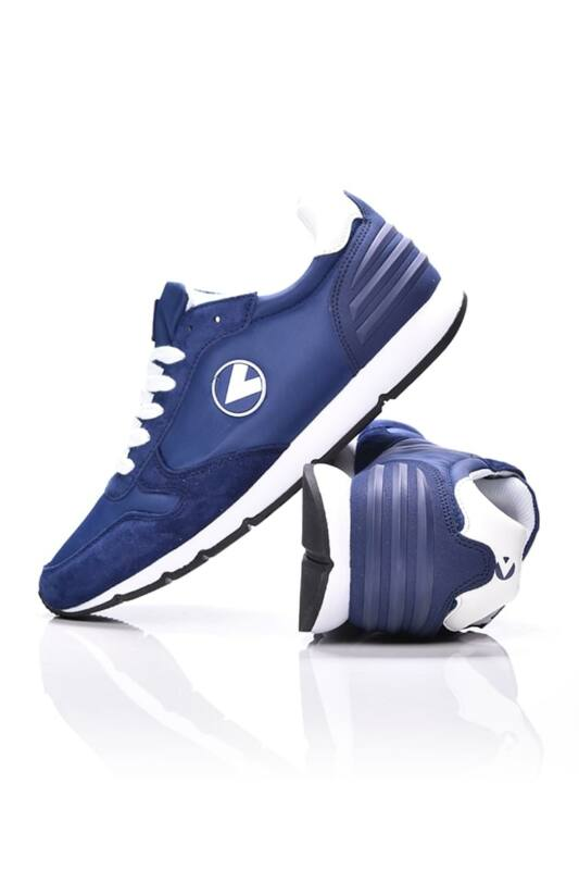 Dorko Férfi Utcai cipő, Kék HERO, DS18LH01___0460