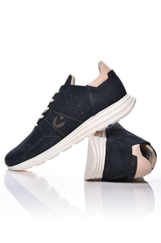 Dorko Férfi Utcai cipő, kék ORION, DS18T02____0400