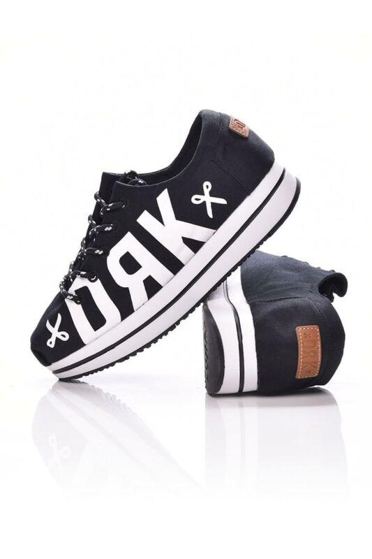 Dorko Női Utcai cipő, Fekete Geisha 2, DS1903_____0001