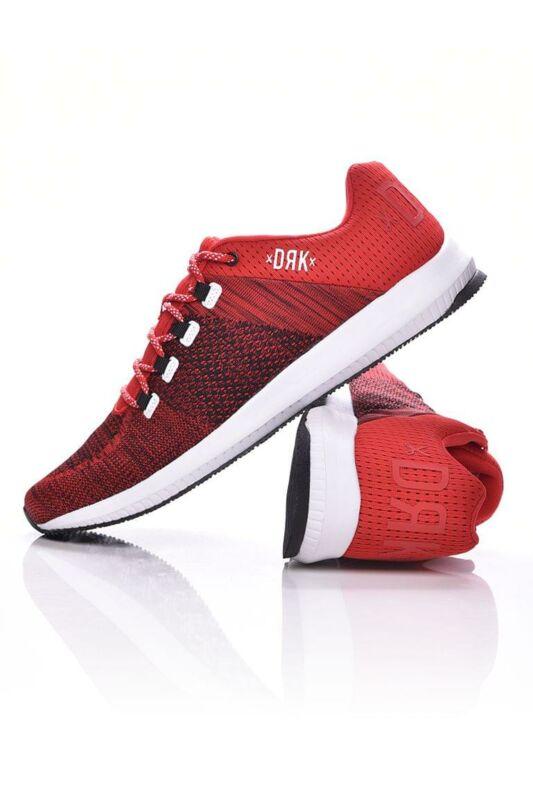 Dorko Unisex Utcai cipő, piros Jump 3, DS1904_____0600