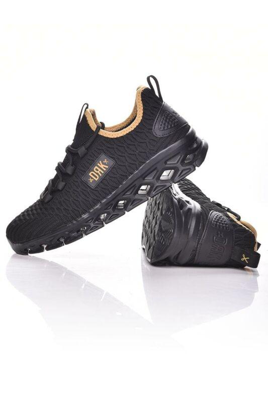 Dorko Női Utcai cipő, fekete Ultralight 2.1, DS1907_____0002