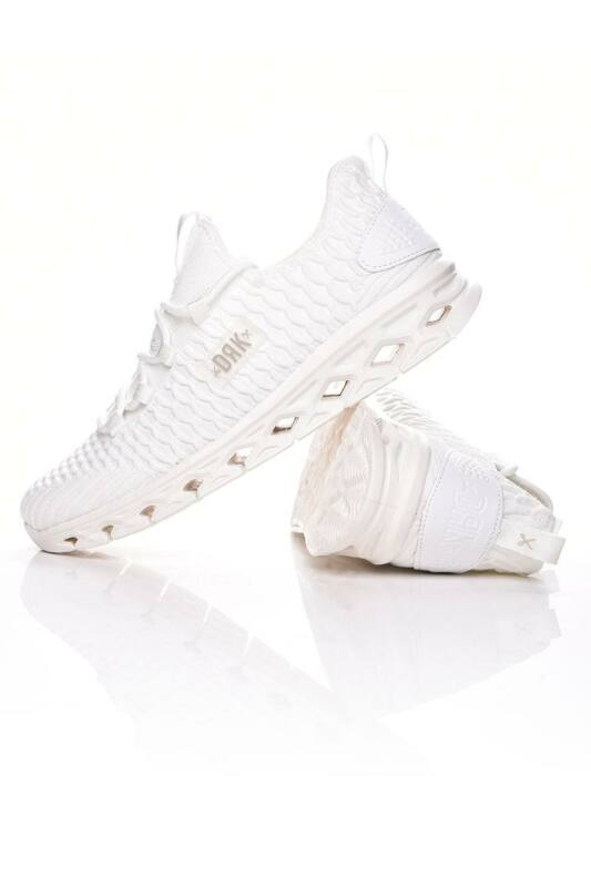 Dorko Unisex Utcai cipő, fehér Ultralight 2.1, DS1907_____0100