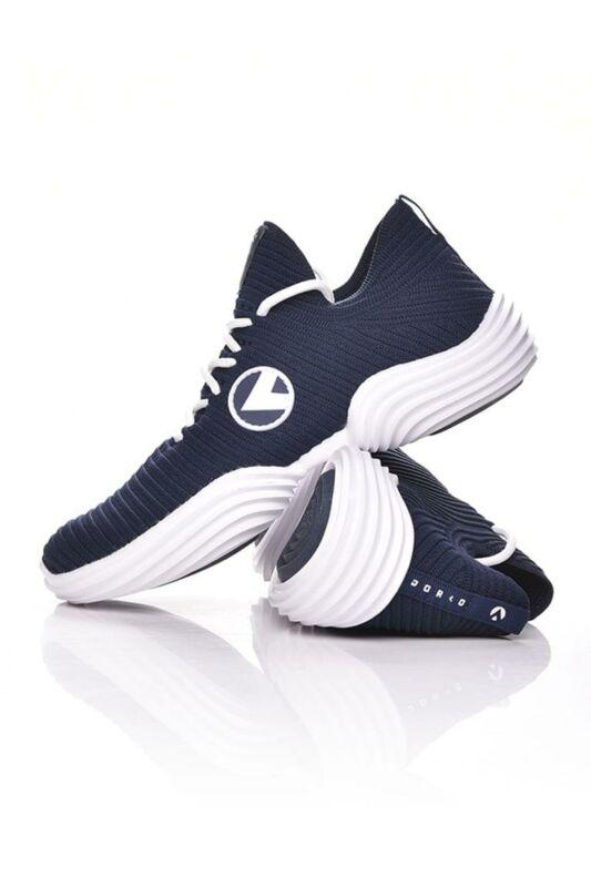 Dorko Unisex Utcai cipő, kék Flake, DS1909_____0460